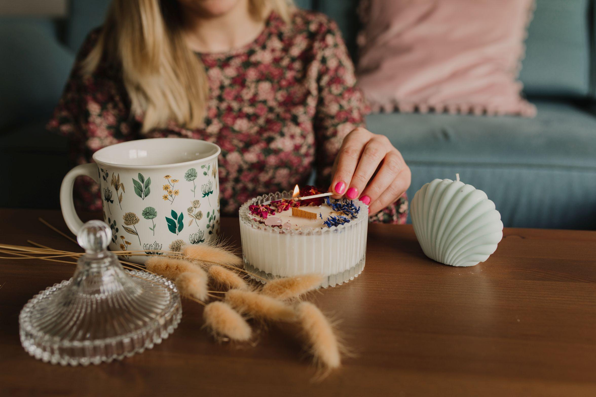 Kobi Candle